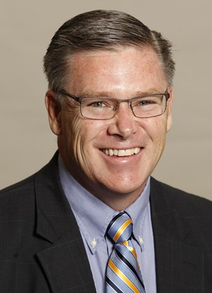 Bill Maher - Director of Athletics - Staff Directory - Canisius